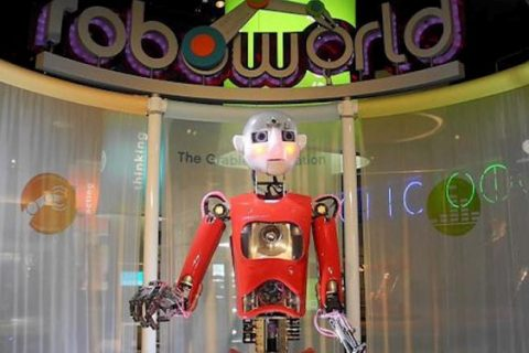RoboWorld, Pittsburgh